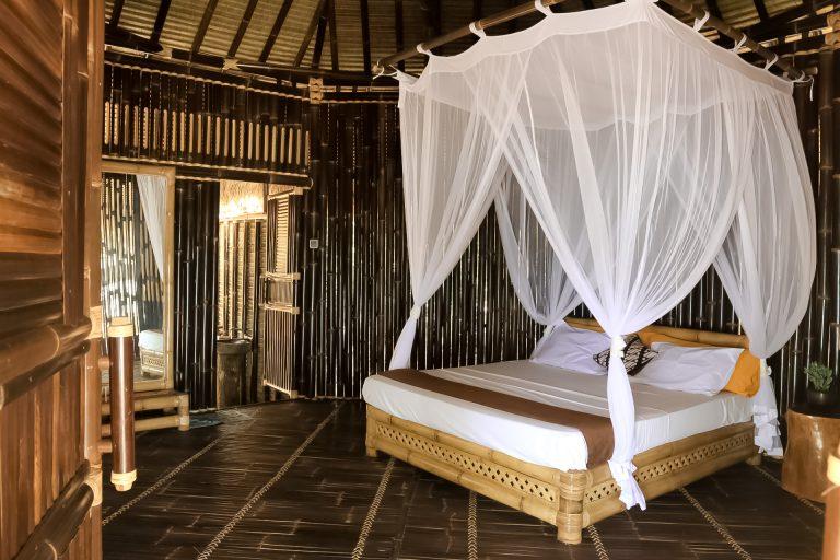 Interior Batik Villa-1